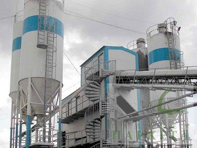 Добавки, которые используют при производстве бетона.