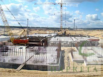 Методики для строительства сооружений