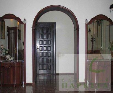 Используем арки при планировании дома