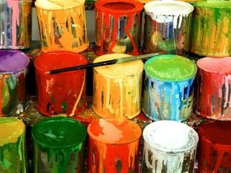 К выбору краски нужно подходить взвешенно