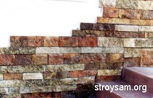 Отделка стен из ячеистого бетона
