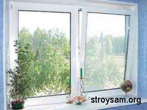 Окна и сохранение тепла в помещении
