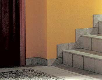 Аксессуары для керамической плитки