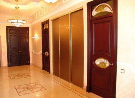 Межкомнатные двери, делаем правильный выбор