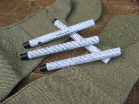 Что такое термитный карандаш?
