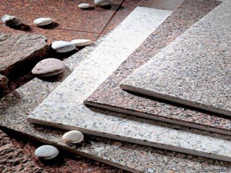 Виды керамогранита по составу материала