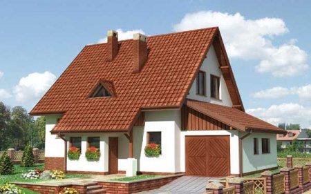 Выбираем проект будущего дома