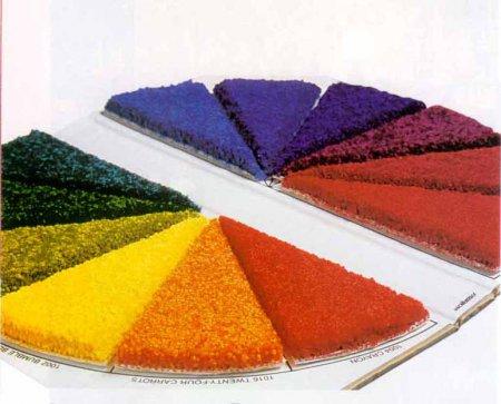 Ковровые покрытия: виды и свойства