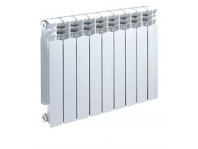 Алюминиевые радиаторы ATIS – частичка итальянского тепла в вашем доме