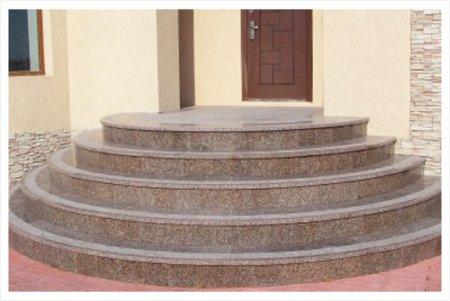 Лестница в камне