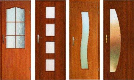 Прочность металлических дверей и эстетичность их отделки