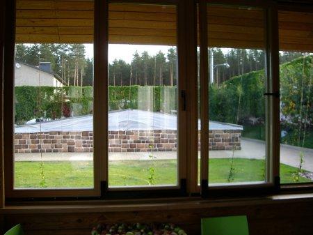 Европейские окна высочайшего качества