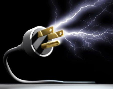 Монтируем систему снабжения электроэнергией