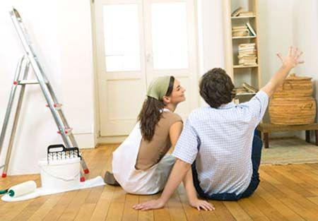С чего начать  квартирный ремонт?