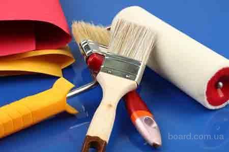 Как правильно белить потолок и стены при помощи пылесоса или распылителя