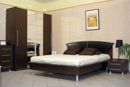 Мебель для спальни от компании Арт-Лайн