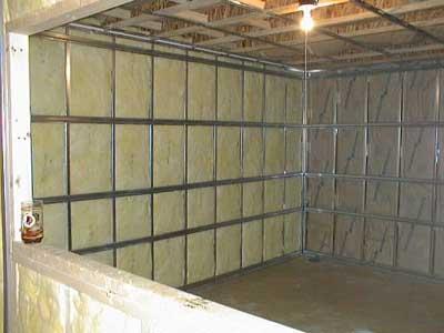 Выравнивание стен в квартире