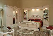 Выбираем спальный гарнитур