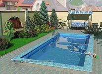 Что нужно знать, чтобы обустроить бассейн в частном доме?