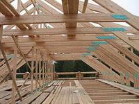 Грамотное строительство крыши