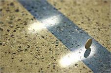 Полировка и пропитка бетонного пола