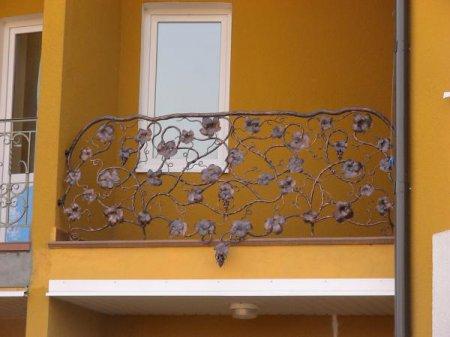 Многофункциональный балкон