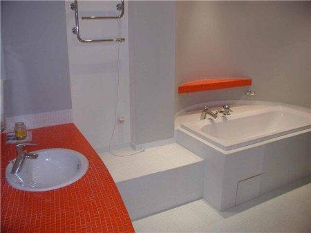 Как выбрать дизайн и мебель в ванную комнату?