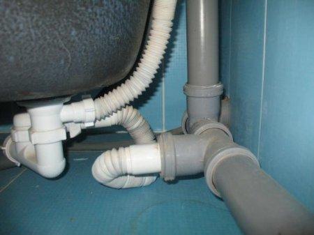 Ремонт. Замена и ремонт труб в квартире