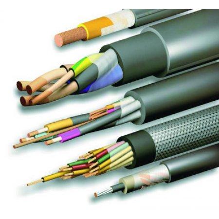 Кабеля и провода различного назначения