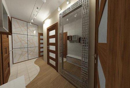 Дизайн квартир от Корпорации мастеров