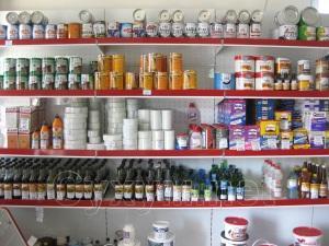 Интернет магазин «Наша стройка» решение всех проблем