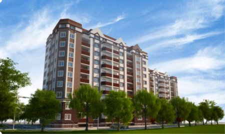 Лучшее жилище от Linevich Group