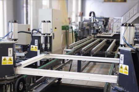 Что необходимо для производства пластиковых окон?
