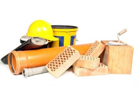 Магазин строительных материалов АртАктив