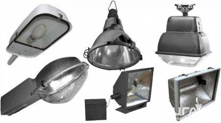 Выбор светильников и прожекторов для улицы