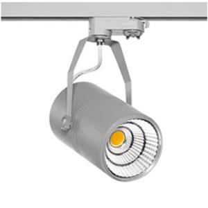 Торговое освещение от компании ELX