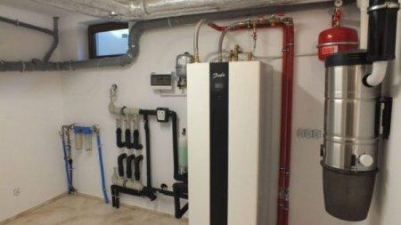 8 причин выбрать тепловой насос для отопления своего дома