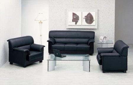 Значение мягкой мебели для офиса