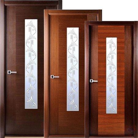 Белорусские производители межкомнатных дверей