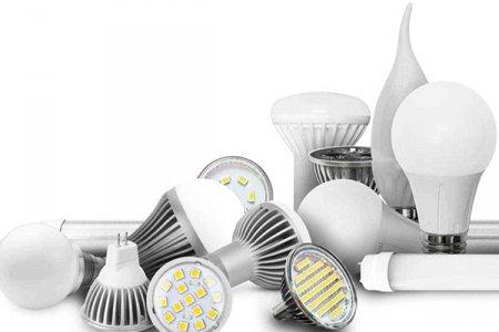 Лэд лампы - лучшие осветительные приборы современности