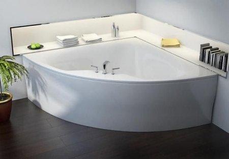 Как не ошибиться при покупке и установке ванны