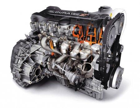 Двигатели для машин